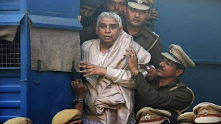 Rampal was arrested in 2014 after thousands of security personnel laid siege to his ashram in Haryana
