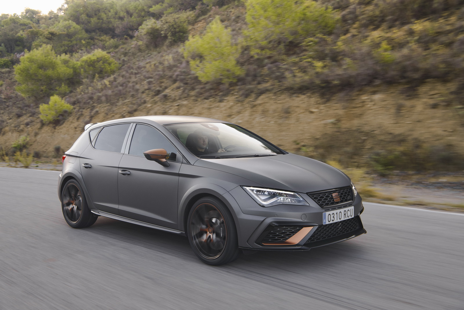 seat leon cupra r detailed in new gallery 43 pics. Black Bedroom Furniture Sets. Home Design Ideas