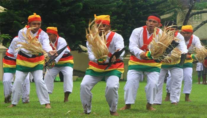 Tari Soya-Soya, Tarian Tradisional Dari Maluku Utara