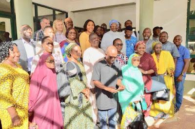 Nigerian Society of Neonatal Medicine Holds Summit in Kebbi