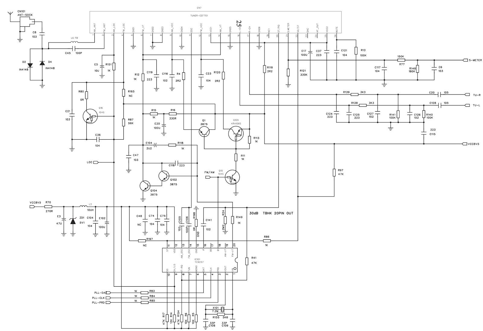 Exelent Bluebird Wiring Schematic Vignette - Electrical System Block ...