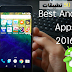 أفضل 50 تطبيقات android في عام 2016: -الجزء الاول-