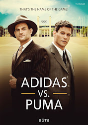 Duelo de Hermanos: La Historia de Adidas y Puma