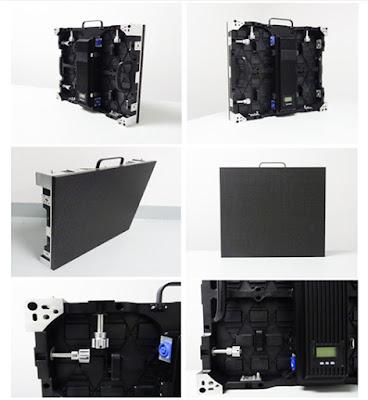 Cung cấp màn hình led p4 cabinet, module led chính hãng tại Bến Tre