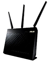 ASUS RT-AC68U Router Driver Download