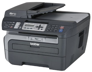 W Printer Driver Download for Windows XP Brother MFC-7840W Printer Driver Download