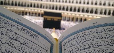Kumpulan Doa Buka Puasa Yang Dalilnya Shahih (Lengkap)
