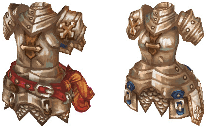 Tree of Savior Lancer