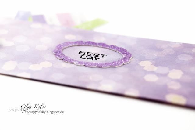 @olgakolov #scrapberrys #inbloom #envelope #gift