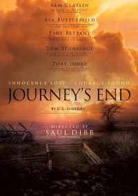 Journey's End Movie