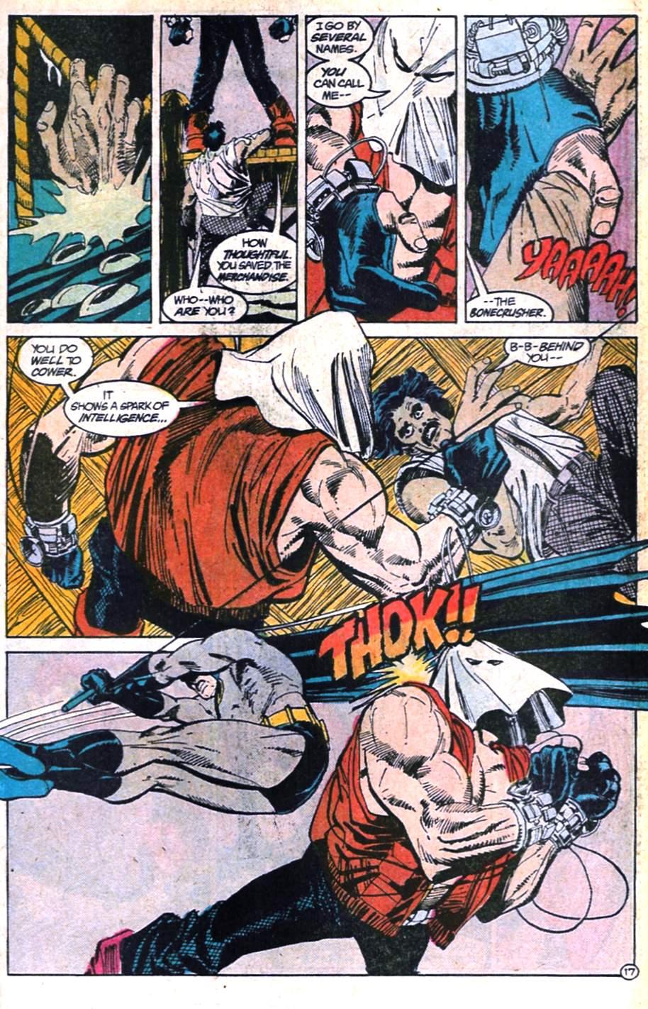 Detective Comics (1937) 598 Page 17