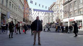 Indepencende day celebrations in Sarajevo