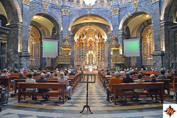 Loyola, Santuario di Loyola