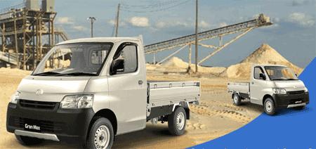 Promo Daihatsu Gran Max Pick Up Baru Kredit Dp Cicilan Murah 2018