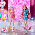 Winx Club Fashion Dolls: Magic Flowers!