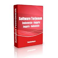 Software Kamus Inggris Indonesia