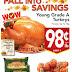 Buy-Low Foods Flyer September 24 – 30, 2017