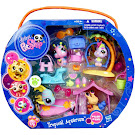 Littlest Pet Shop Multi Pack Hermit Crab (#2055) Pet