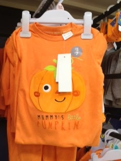 mummys little pumpkin