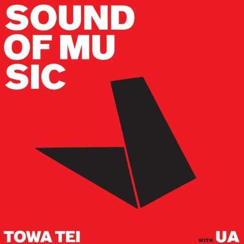 [Single] TOWA TEI with UA – SOUND OF MUSIC (2015.08.26/MP3/RAR)