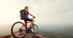 ¿Qué significa soñar con bicicleta?