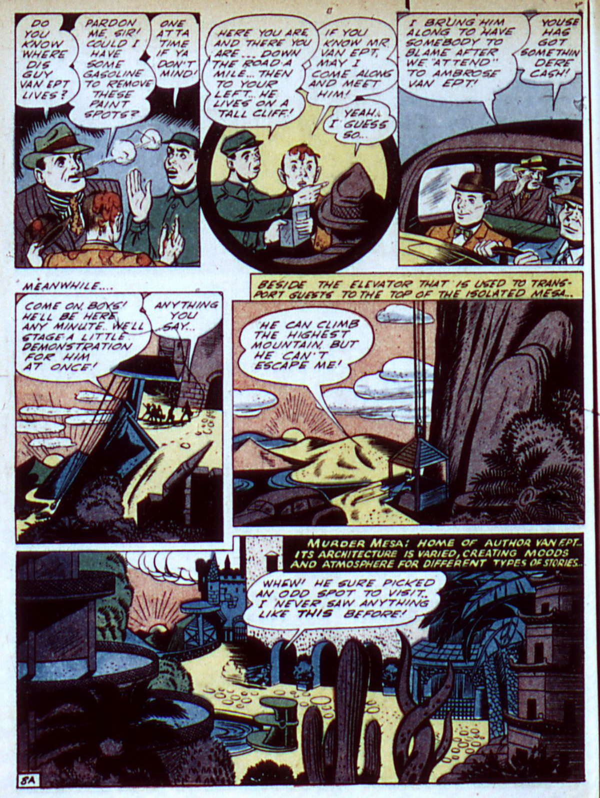 All-Flash issue 7 - Page 10