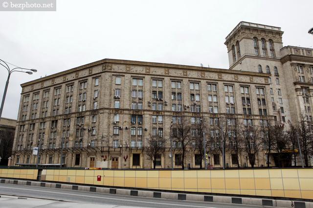 ленинградский проспект 80