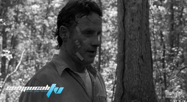 The Walking Dead Temporada 6 HD