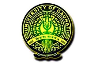 gauhati university MA, M.com. PG Admissions Online Application 2018