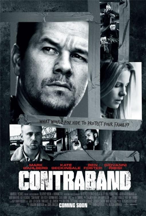 Film Contraband