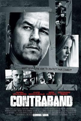 Contraband Filme