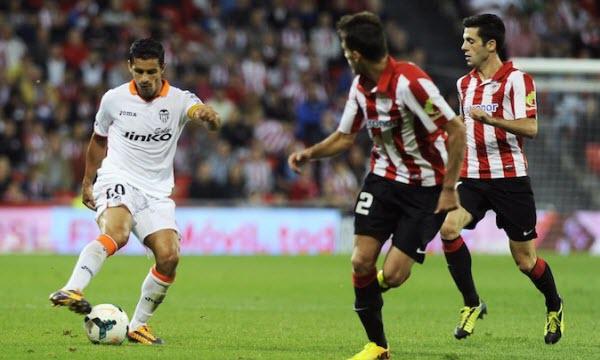 Athletic Bilbao vs Valencia