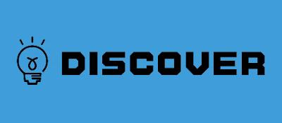 Nintendo Labo DISCOVER