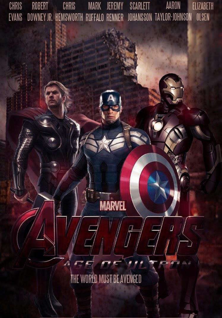Avengers 2 German Stream