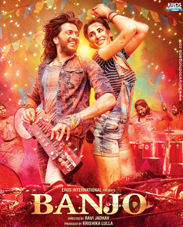 Bollywood movie Banjo Box Office Collection wiki, Koimoi, Banjo cost, profits & Box office verdict Hit or Flop, latest update Budget, income, Profit, loss on MT WIKI, Bollywood Hungama, box office india