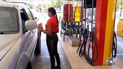Preço médio de combustíveis sobe dois meses após greve dos caminhoneiros
