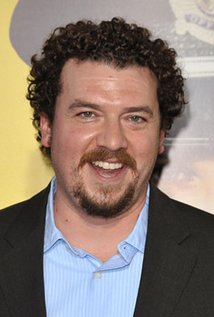 Danny McBride. Director of Vice Principals - Season 2