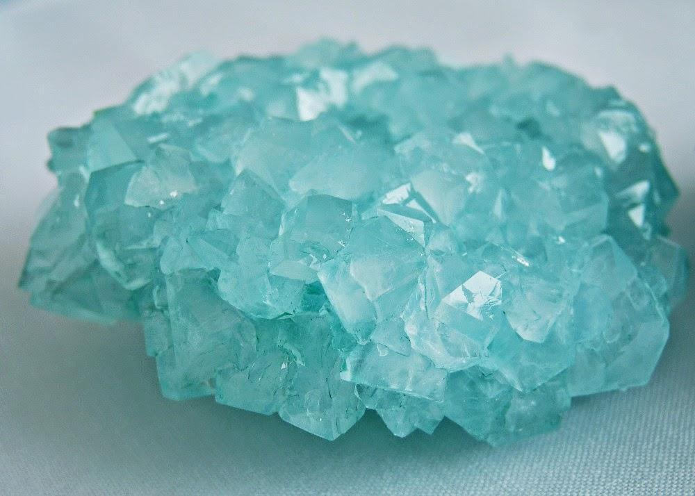 Borax Crystals How to Grow Giant DIY Borax Crystals