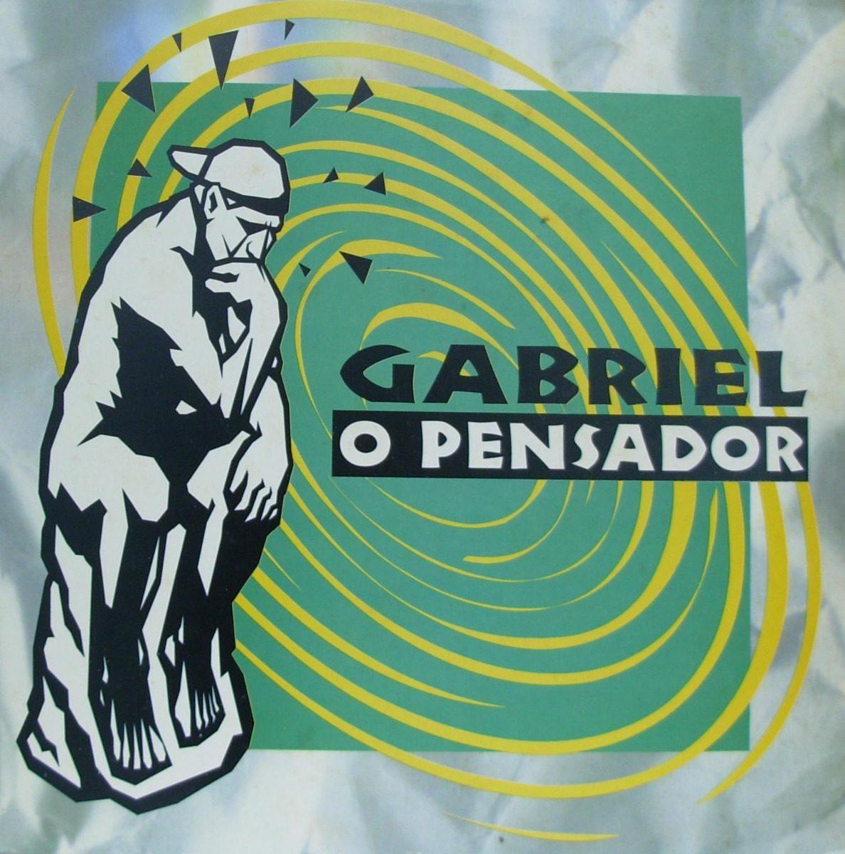 gabriel pensador discografia