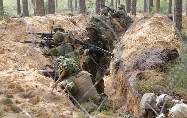 ЗМІ впізнали Росію в ролі ворога на навчаннях НАТО