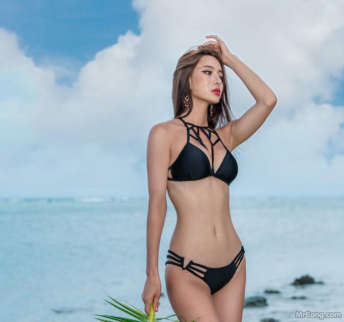 Image Kim-Bo-Ram-MrCong.com-002 in post Người đẹp Kim Bo Ram nồng nàn quyến rũ với trang phục biển và nội y (405 ảnh)