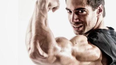 عوامل نمو العضلات بصورة سريعة وسليمة(نصائح)