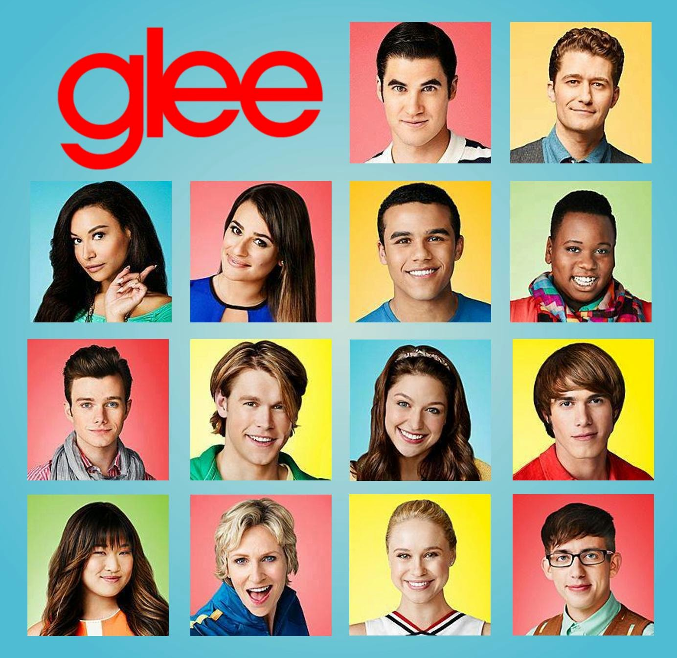 Glee Online Deutsch