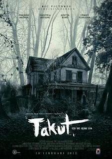 Download film Takut : Tujuh Hari Bersama Setan (2015) WEB-DL Gratis