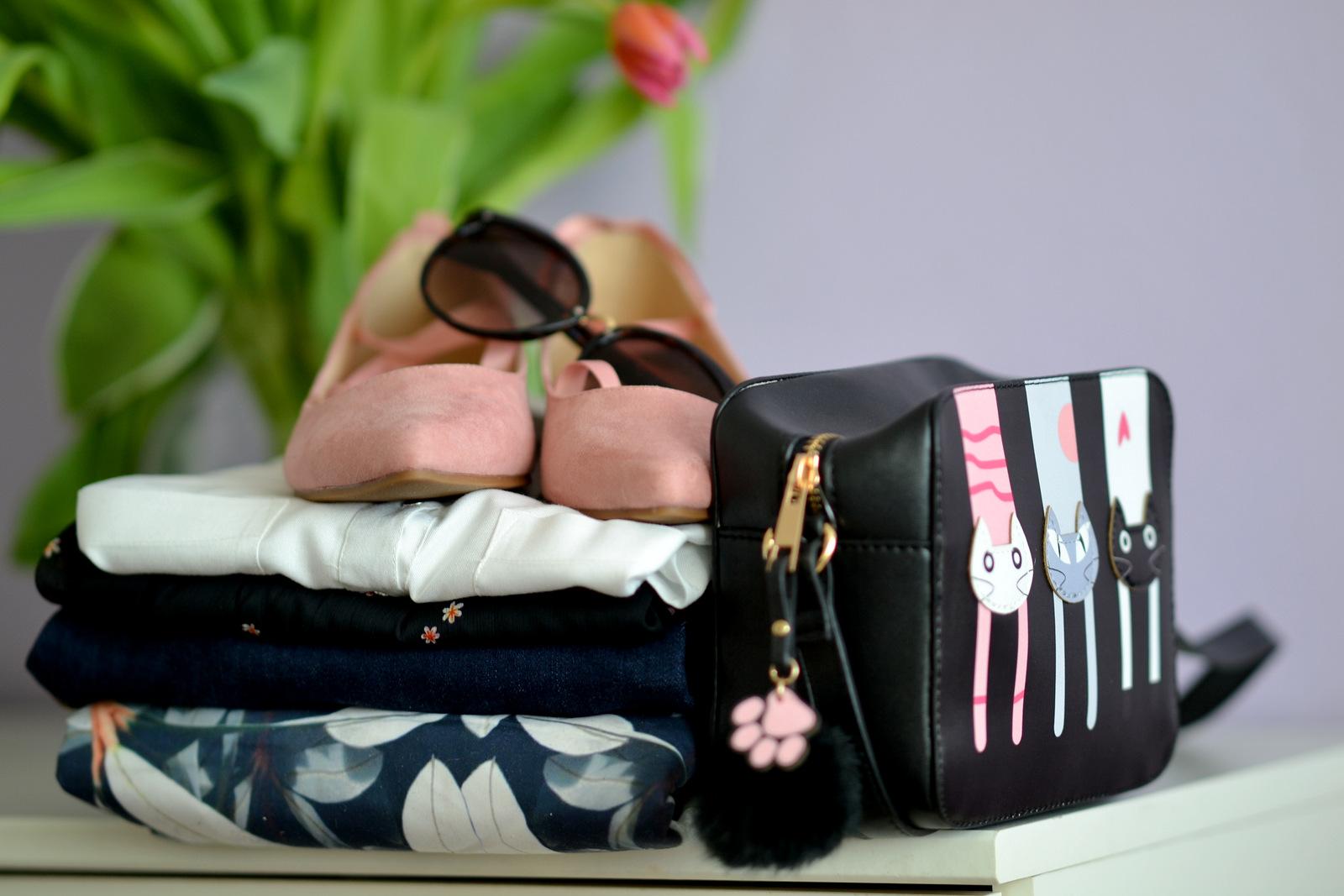 ee5f9c62ed09 Zdá sa mi to ako keby som článok o novinkách za február písala len včera  )  V marci mi pribudlo množstvo oblečenia