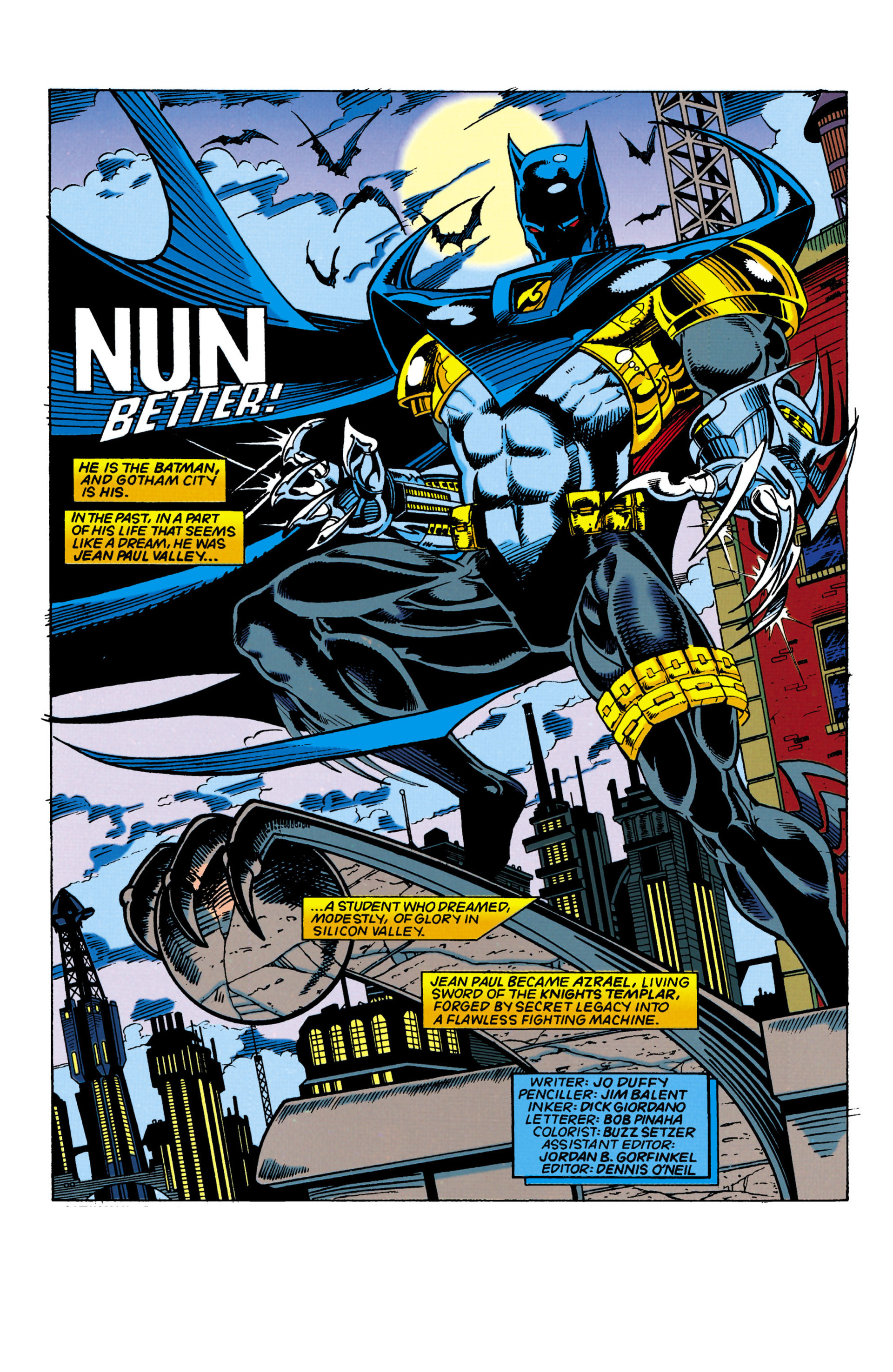 Catwoman (1993) Issue #5 #10 - English 2
