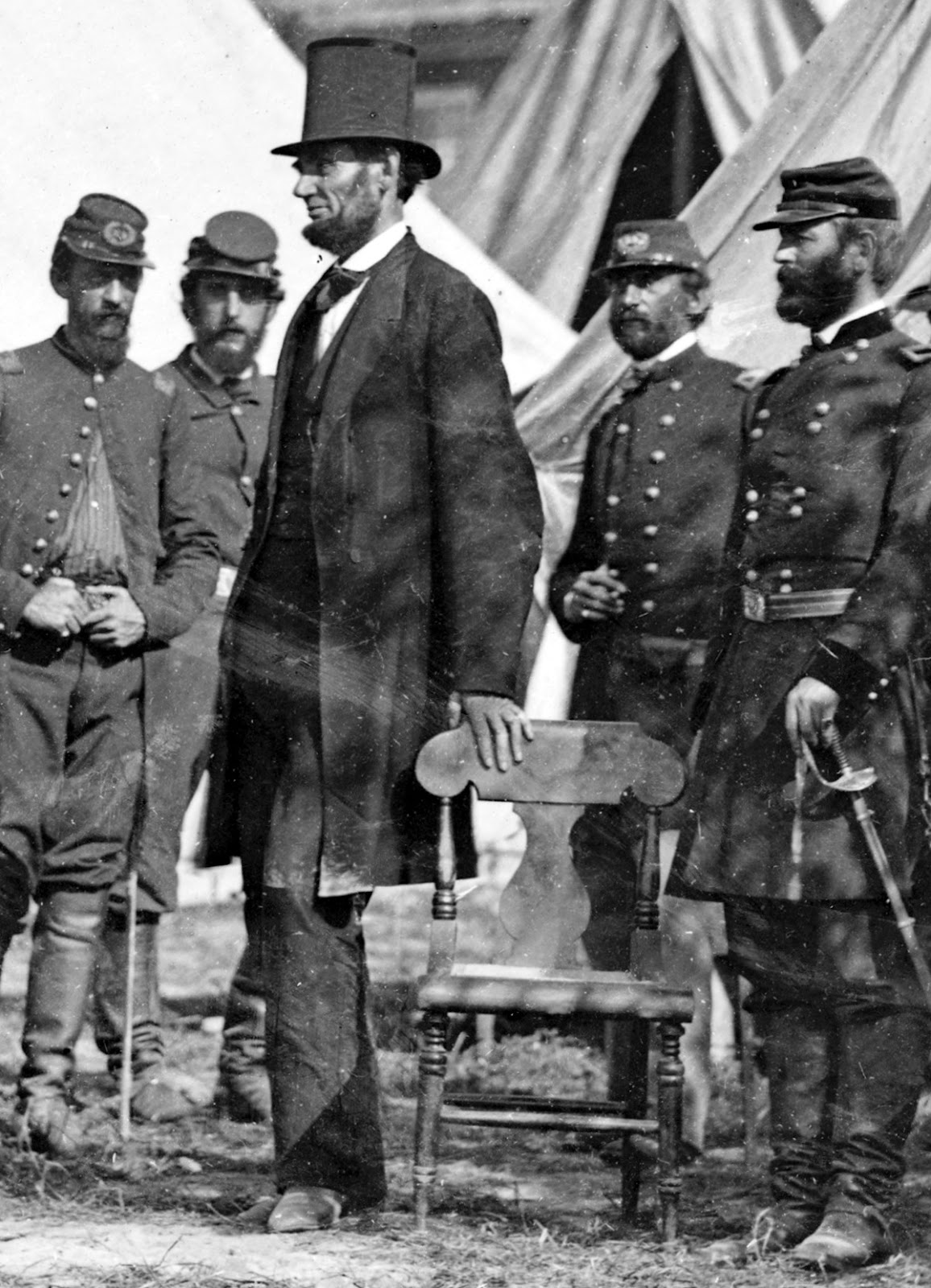 The Civil War Of The United States Quot The Bloodiest Day