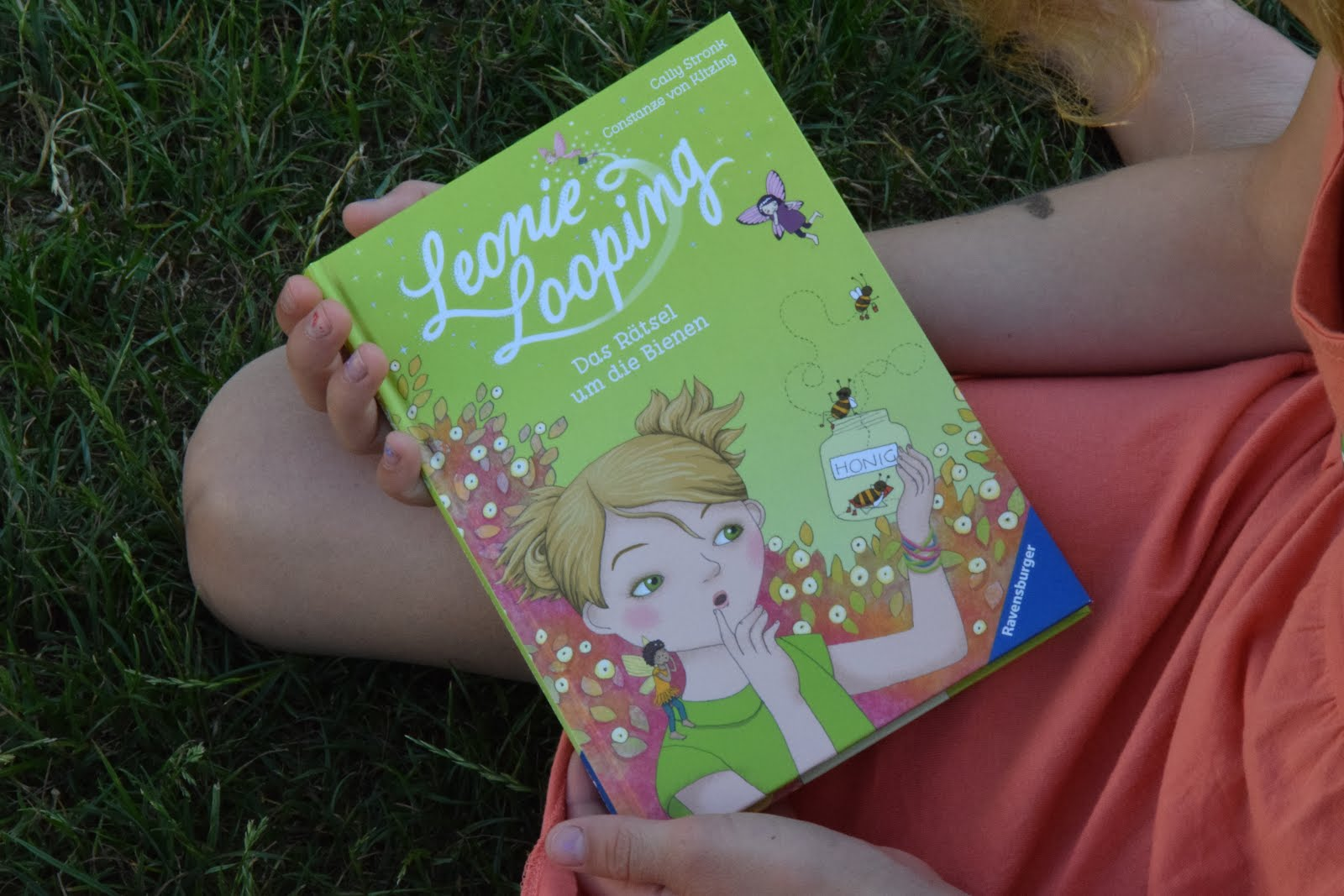 Kinderbuch Leonie Looping