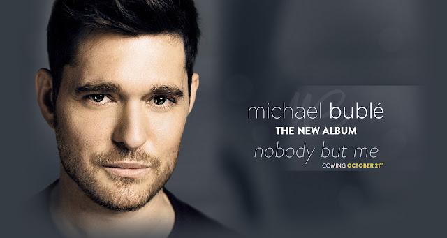 Michael Bublé - Nobody But Me