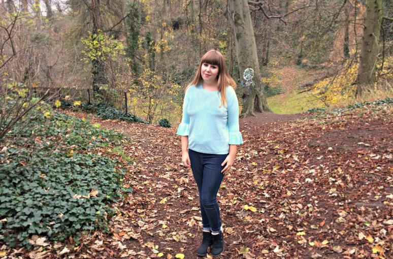 Formidable Joy | UK Fashion, Beauty & Lifestyle Blog | Fashion | Stepping into winter with JD Williams | JD Williams